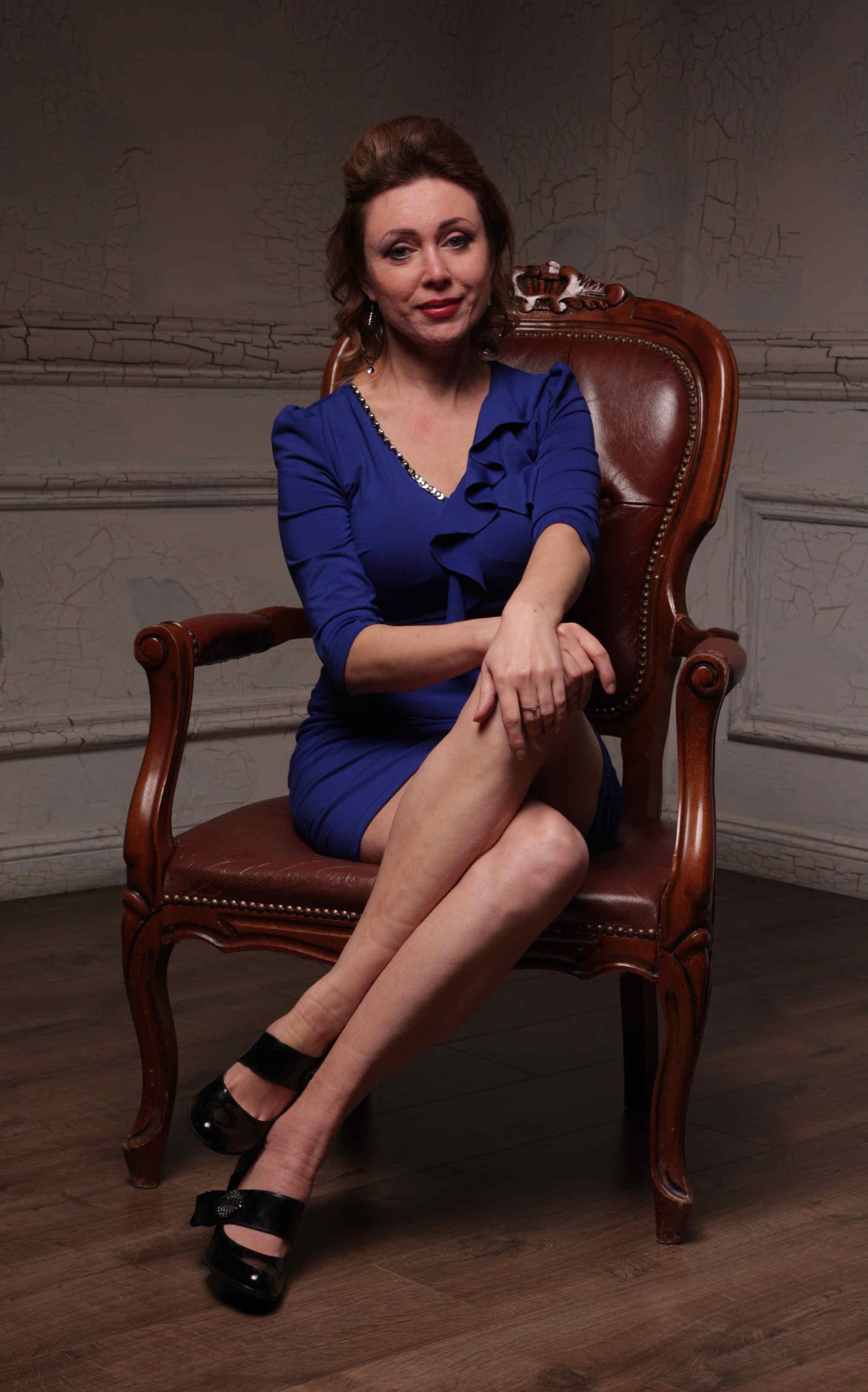 Inter Dating Marriage Agency Kiev