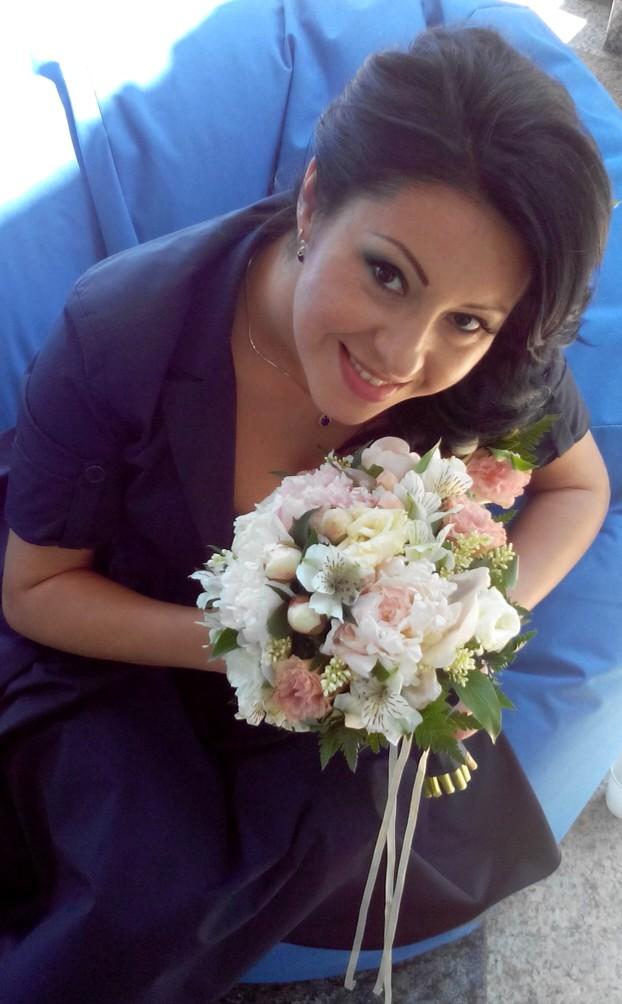 Bride Inna Is Seeking Marriage 45