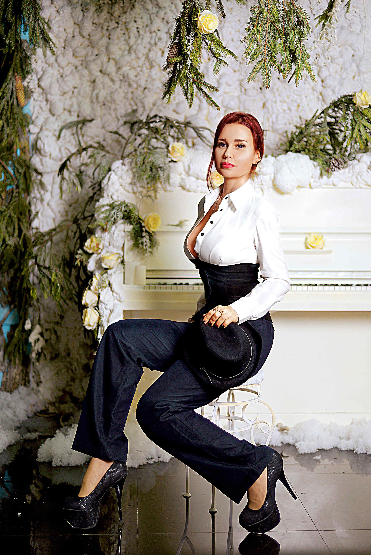 Daisybride Marriage Agency Kiev Ukraine 63