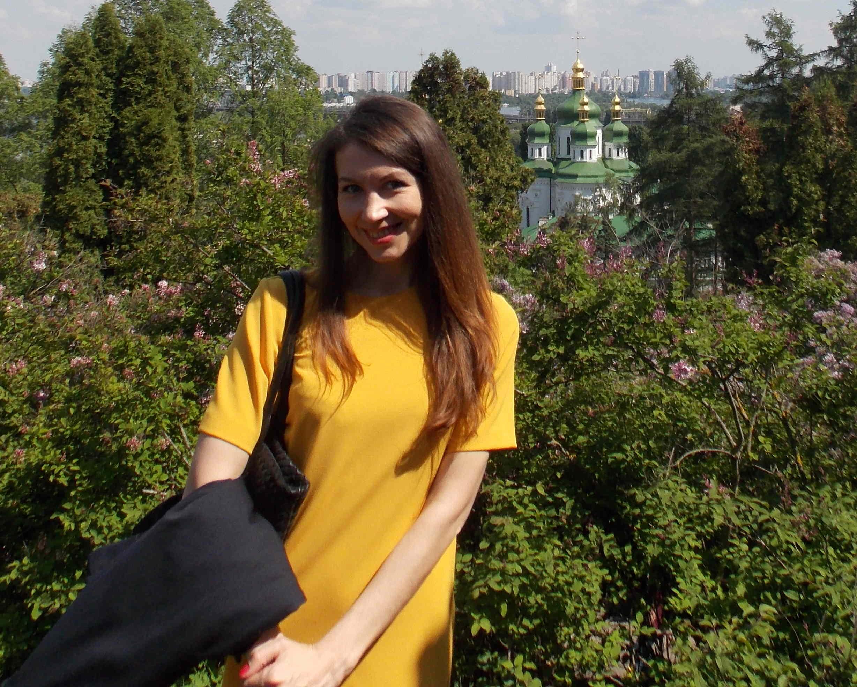 Office in Kiev